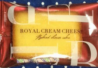 モロゾフ ROYAL CREAM CHEESE